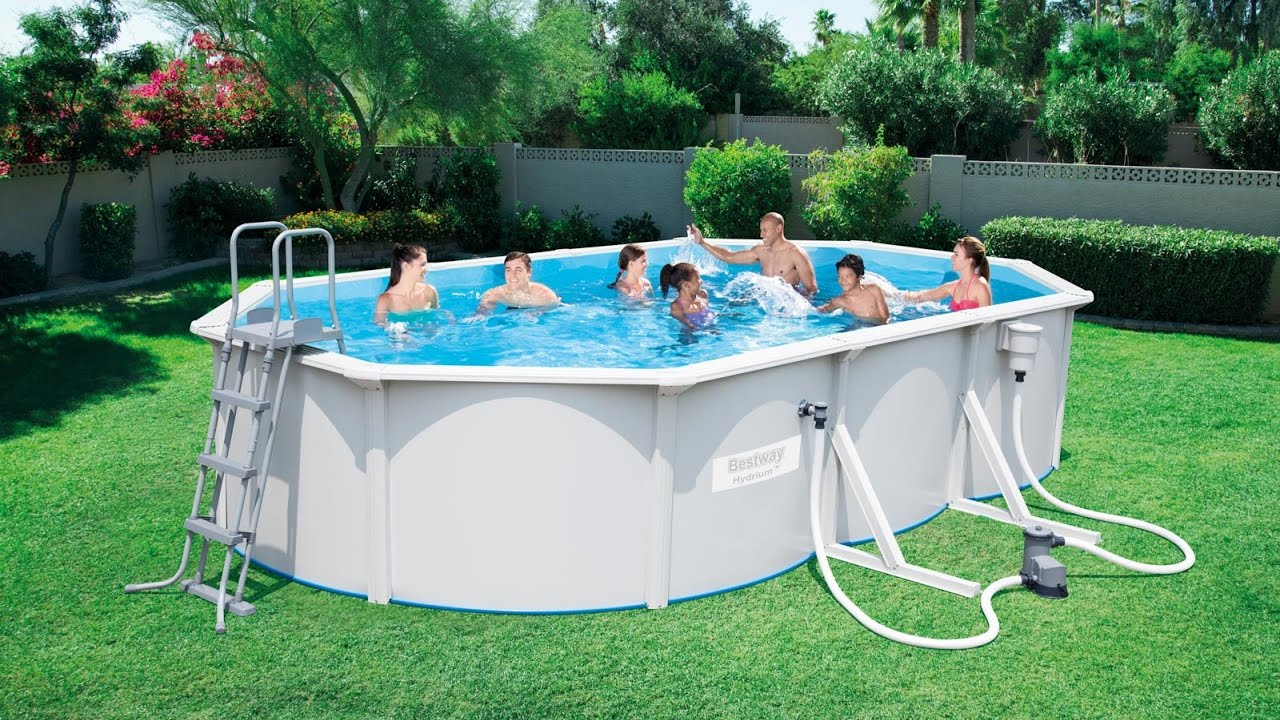 Gre piscine italia piscine gre skyathos rotonda with gre for Interrare piscina intex