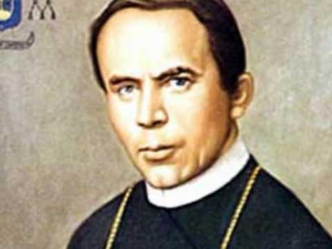 Venerable John Neumann, C.SS.R., fourth bishop of Philadelphia