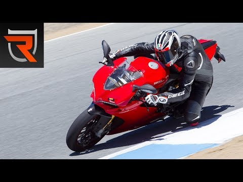 Pirelli Diablo Sport Motorcycle Tire Overview and Review Video