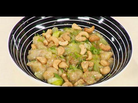 Курица по-китайски рецепт от шеф-повара  Илья Лазерсон  китайская кухня