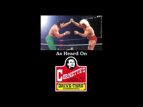 Jim Cornette on Why Wrestlers Slap Their Own Shoulders