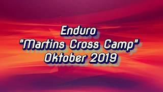 "Enduro ""Martins Cross Camp"" - Okt.2019"
