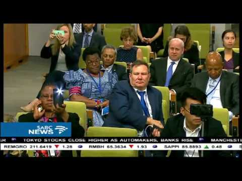 SA joins UN Programme on HIV and Aids