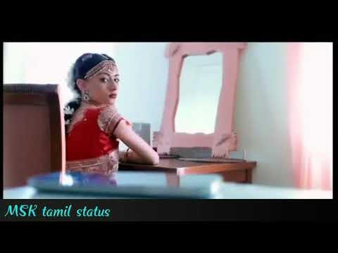 Romantics lovely enala maraka  tamil whatsapp status