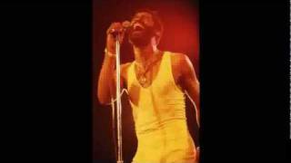 In My Time (Teddy Pendergrass)