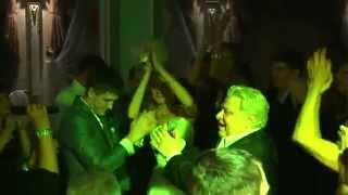 Свадебный вечер  клип Хозяенко