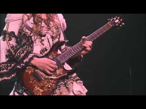 Versailles - Love Will Be Born Again