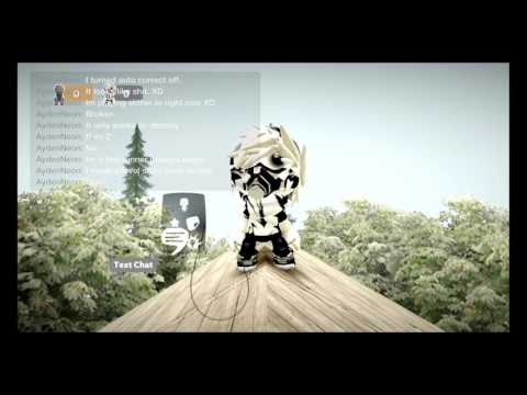 Post Apocalyptic Role play (with Wildpig) |Little Big Planet 3