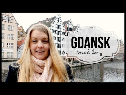 TRAVEL DIARY | Gdansk