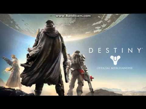 Destiny - black garden music (final boss)