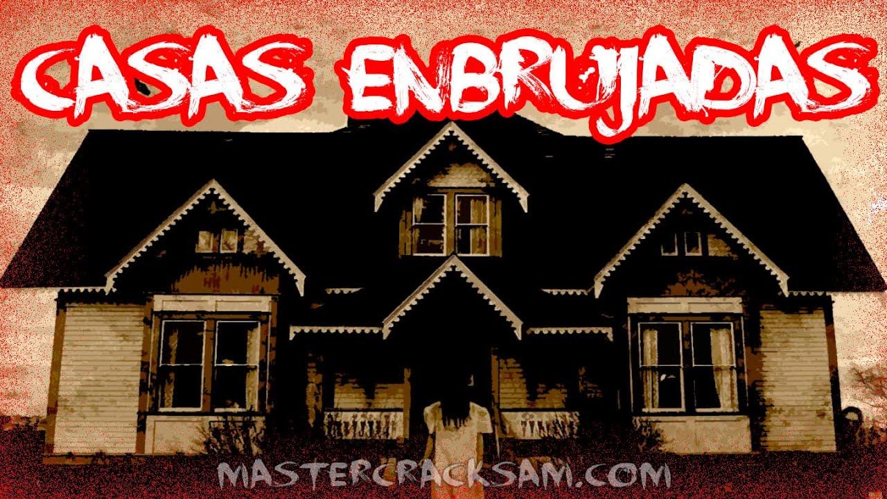 Las 5 casas m s embrujadas del mundo top 5 youtube - La casa de la manpara ...