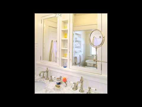 Cool Bathroom medicine cabinet ideas