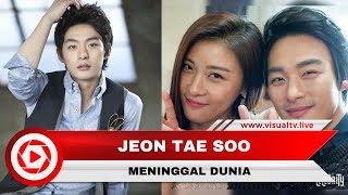 Jeon Tae Soo Meninggal Dunia, Ha Ji Won Batalkan Semua Aktivitas