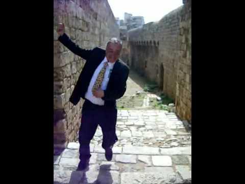 Ali Khawaja - crazy touristic guide from Tripoli, Lebanon