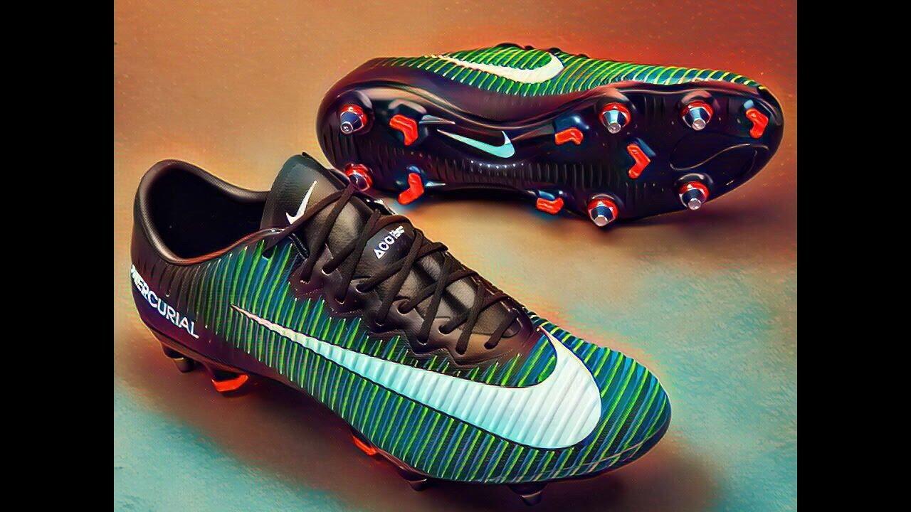 6e5156a8 Футбольные бутсы Nike Mercurial Vapor XI SG 831941-013. Unboxing и обзор
