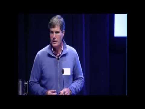 VC Scott Sandell - Dyslexia Neurodiversity in High Tech Workforce ...