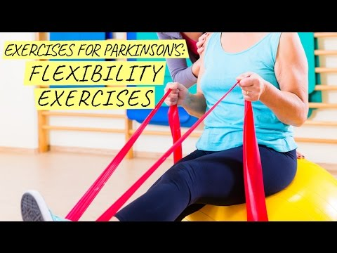 Exercises for Parkinson's: Flexibility Exercises