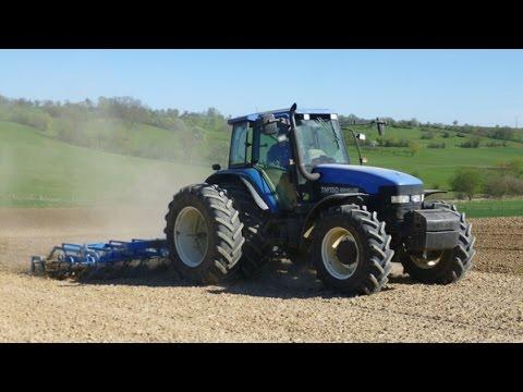 préparation-des-champs-de-maïs