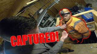 Video *CAPTURED* SNEAKING IN THE LITTLE BROTHER HOUSE! download MP3, 3GP, MP4, WEBM, AVI, FLV Oktober 2018