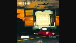 Watch Neko Case I Missed The Point video