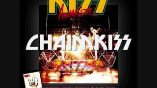 Kiss - Oh Susana from  MTV Animalize  84-12-08  (ORIGINAL RADIO BROADCAST)