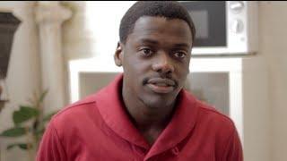 I-ACT TV - Daniel Kaluuya - On The Clock [Behind The Scenes]!!!