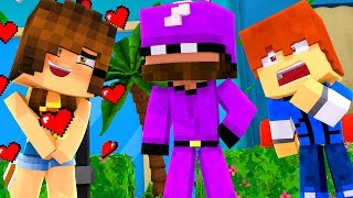 Minecraft Daycare - CONFESSING MY FEELING !? (Minecraft Roleplay)