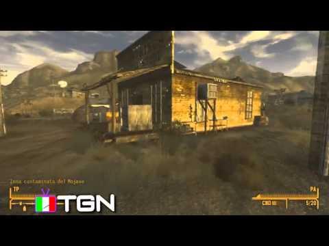 Fallout New Vegas: Serie Interattiva!.. Ringo o Joe Cobb (Ep.2)