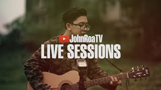 JohnRoaTV   Live Sessions   EP 1: WAITING
