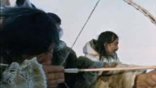 Tuktu- 8- The Magic Bow (Inuit hunting with bow and arrow)