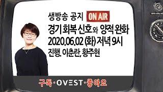 오비스트 부동산TV_경기회복신호와 양적완화_라이브공지
