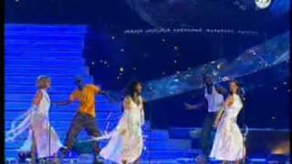 Arabesque feat. Michaela Rose - Hello Mr. Monkey