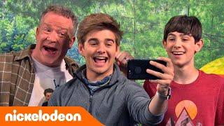 🔴 Die Thundermans   Ein Tag im Leben eines Superhelden 🌟   Nickelodeon Deutschland