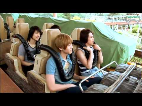[Vietsub] 110518 FT Island Let It Go! Special Feature {ft-vn.com}