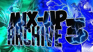 """Mix Up """"Archive Footage!"""" League Of Legends Best Moments From Stored Footage Gameplay Funny moments"""