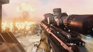 The MOST INCREDIBLE Moments of GROUND WAR - Call of Duty Modern Warfare Multiplayer