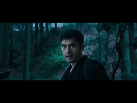 Snake Eyes (2021) / Trailer
