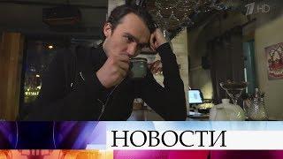 В программе «На самом деле» актер Станислав Эрдлей выясняет, кто его настоящие родители.
