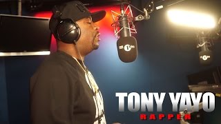 Tony Yayo - Fire In The Booth