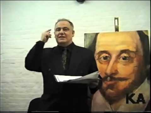 Shakespeare's Secret Language  part 2