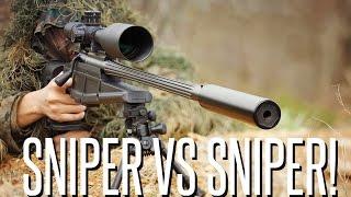 SNIPER VS SNIPER! - ArmA 3 Wasteland
