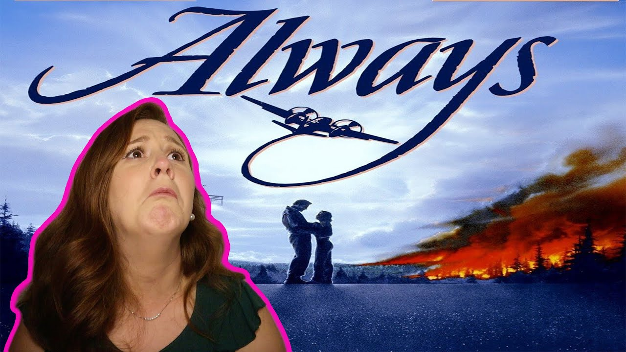 Download Always 1989 * FIRST TIME WATCHING * Reaction & Commentary * Millennial Movie Monday