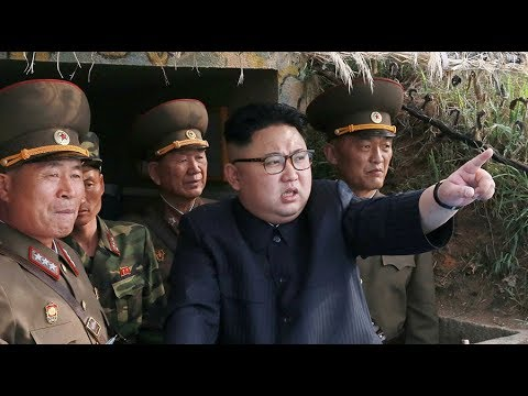 DPRK's got attitude in Trump-fueled Twitter feud
