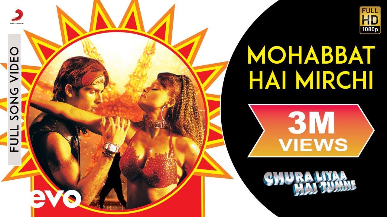 20 Bollywood Songs Whose WTF Lyrics Will Give You A Headache