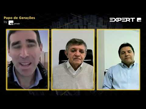 Papo de Gerações   Expert 2021   FedEx   24/08
