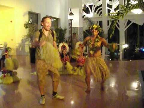hawaii-tanz-insel-cebu---philippinen