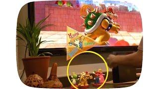 Bowser & Multiplayer ★ Mario Amiibo Nintendo Switch