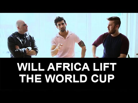 Will Africa lift the World Cup - Episode 3