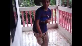 Shanto The Real Dhakar Pola Parody