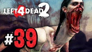 Left 4 Dead 2 | Cold Stream: South Pine Stream - 39 (PC Gameplay Walkthrough)